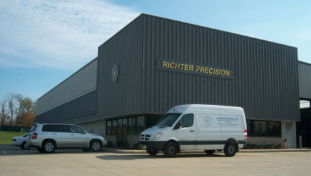 Richter Precision Florence, KY Facility