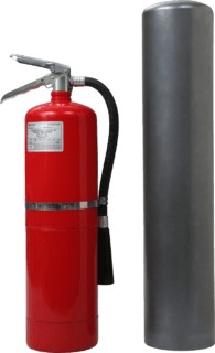 CVD Example - Fire Extinguisher