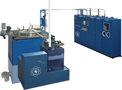 CVD Machinery
